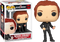 Funko Pop! Black Widow (2020) - Natasha Romanoff #603 - The Amazing Collectables