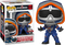 Funko Pop! Black Widow (2020) - Taskmaster with Claws #610 - The Amazing Collectables