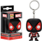 Funko Pocket Pop! Keychain -  Deadpool - Black Outfit Deadpool - The Amazing Collectables