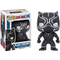 Funko Pop! Captain America: Civil War - Black Panther #130 - The Amazing Collectables
