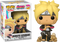 Funko Pop! Boruto: Naruto Next Generations - Boruto Uzamaki #671 - The Amazing Collectables