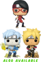 Funko Pop! Boruto: Naruto Next Generations - Mitsuki #673 - The Amazing Collectables