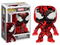 Funko Pop! Spider-Man - Carnage #99 - The Amazing Collectables