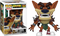 Funko Pop! Crash Bandicoot - Tiny Tiger