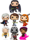 Funko Pop! Critical Role - Vox Machina - Bundle (Set of 7) - The Amazing Collectables