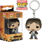 Funko Pocket Pop! Keychain -  The Walking Dead - Daryl Dixon - The Amazing Collectables