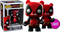 Funko Pop! Deadpool - Pandapool #328 - Chase Chance - The Amazing Collectables