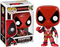Funko Pop! Deadpool - Thumbs Up Deadpool