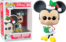 Funko Pop! Mickey Mouse - Minnie Mouse Holiday