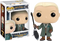 Funko Pop! Harry Potter - Draco Malfoy Quidditch #19 - The Amazing Collectables