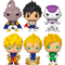 Funko Pop! Dragon Ball Z - Saiyan Child O' Mine - Bundle (Set of 6) - The Amazing Collectables