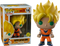 Funko Pop! Dragon Ball Z - Super Saiyan Goku Glow in the Dark #14 - The Amazing Collectables