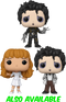 Funko Pop! Edward Scissorhands - Edward Scissorhands in Dress Clothes #980 - The Amazing Collectables