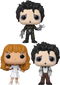 Funko Pop! Edward Scissorhands - Scissor Me Kimbers - Bundle (Set of 3) - The Amazing Collectables