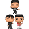 Funko Pop! Elvis Presley - You Ain't Nothin' But A Pop! - Bundle (Set of 3) - The Amazing Collectables