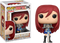 Funko Pop! Fairy Tail - Erza Scarlet #284 - The Amazing Collectables