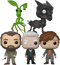 Funko Pop! Fantastic Beasts 2: The Crimes Of Grindelwald - Wizarding Order - Bundle (Set of 5) - The Amazing Collectables