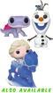 Funko Pop! Frozen 2 - Olaf with Bruni