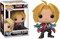 Funko Pop! Fullmetal Alchemist - Edward Elric #391 - The Amazing Collectables
