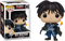 Funko Pop! Fullmetal Alchemist - Roy Mustang #393 - The Amazing Collectables