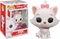 Funko Pop! The Aristocats - Marie Flocked 294 - The Amazing Collectables
