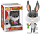 Funko Pop! Looney Tunes - Bugs Bunny Flocked #307 - The Amazing Collectables