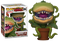 Funko Pop! Little Shop of Horrors - Audrey II #654 - Chase Chance - The Amazing Collectables