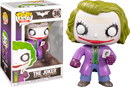 Funko Pop! Batman: The Dark Knight - The Joker