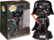 Funko Pop! Star Wars - Darth Vader Light Up & Sound Electronic #343 - The Amazing Collectables
