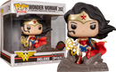Funko Pop! Wonder Woman - Wonder Woman Jim Lee Collection Deluxe