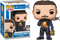 Funko Pop! Death Stranding - Sam Porter Bridges in Armor #630 - The Amazing Collectables