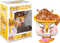 Funko Pop! Beauty and The Beast - Chip Potts with Bubbles #794 - The Amazing Collectables