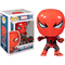 Funko Pop! Spider-Man - Spider-Armor MKIII #670 - The Amazing Collectables