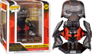 Funko Pop! Star Wars Episode IX: The Rise Of Skywalker - Kylo Ren with Tie Whisper Deluxe
