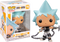 Funko Pop! Soul Eater - Black Star #778 - The Amazing Collectables