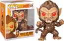 Funko Pop! Dragon Ball Z - Great Ape Goku Super Sized 6""