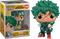Funko Pop! My Hero Academia - Deku Full Cowl Glow in the Dark #596 - The Amazing Collectables