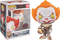 Funko Pop! It: Chapter Two - Pennywise with Beaver Hat #779 - The Amazing Collectables