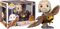 Funko Pop! The Lord Of The Rings - Gandalf with Gwaihir #72 - The Amazing Collectables