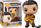 Funko Pop! NHL Hockey - Sidney Crosby Pittsburgh Penguins #46 - The Amazing Collectables