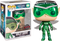Funko Pop! Artemis Fowl - Holly Short Metallic #572 - The Amazing Collectables