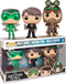 Funko Pop! Artemis Fowl - Artemis, Mulch and Holly - 3-Pack - The Amazing Collectables