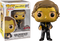 Funko Pop! The Office - Jim Halpert Goldenface #877 - The Amazing Collectables