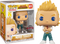 Funko Pop! My Hero Academia - Mirio Togata #611 - The Amazing Collectables