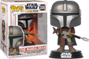 Funko Pop! Star Wars: The Mandalorian - Huntin' Bounties - Bundle (Set of 4) - The Amazing Collectables