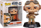 Funko Pop! Star Wars: The Mandalorian - Kuiil #329 - The Amazing Collectables