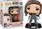Funko Pop!  Star Wars: The Mandalorian - Cara Dune #327 - The Amazing Collectables