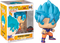 Funko Pop! Dragon Ball Super - SSGSS Goku Kamehameha - Bundle (Set of 3) - The Amazing Collectables