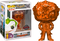 Funko Pop! Batman: Arkham Asylum - The Joker Orange Chrome #53 - The Amazing Collectables