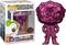 Funko Pop!  Batman: Arkham Asylum - The Joker Purple Chrome #53 - The Amazing Collectables